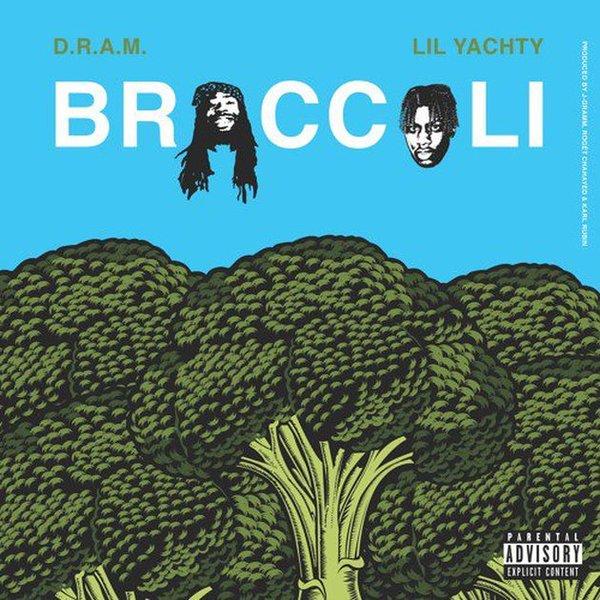 D.R.A.M. feat. Lil Yachty (Prod. by J-Gramm, Rogét Chahayed & Karl Rubin)