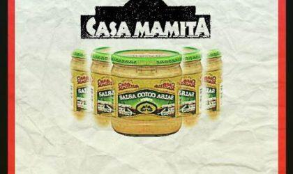 Diverse Marley – Casa Mamita