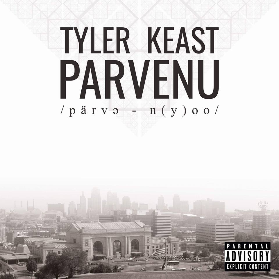 "Tyler Keast featuring Ryan Murff ""Its Alright"""