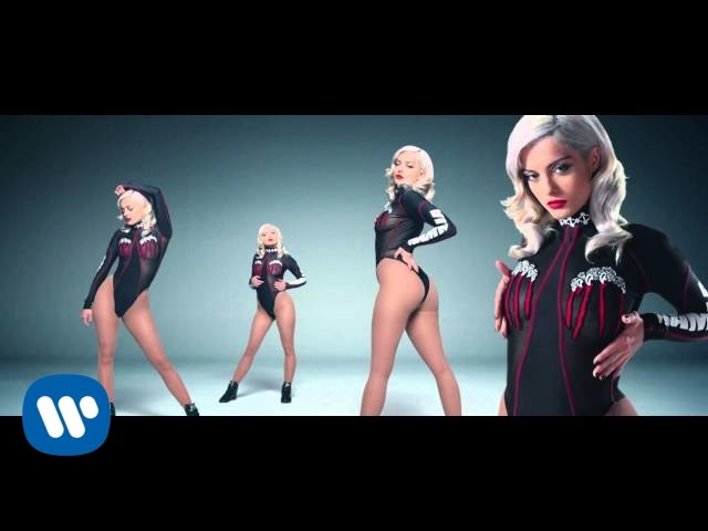 "Bebe Rexha – ""No Broken Hearts"" feat. Nicki Minaj (Video)"