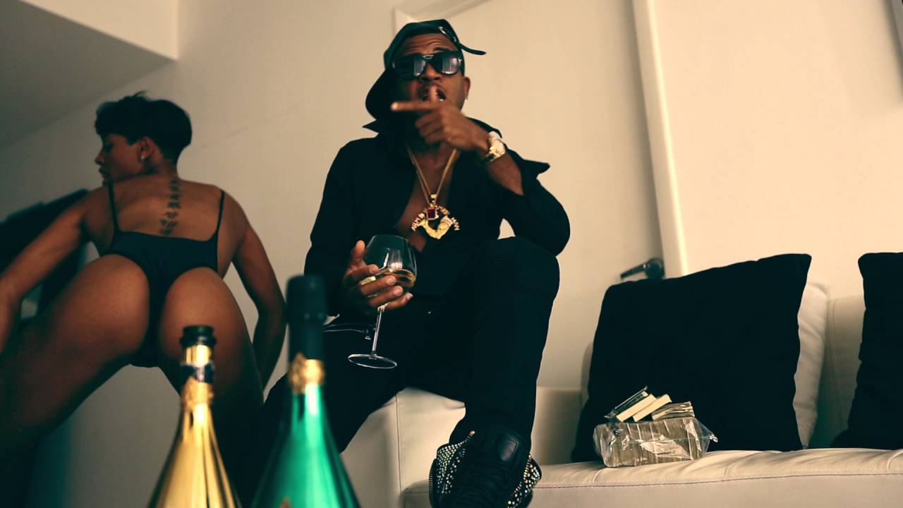 """Red Cafe – """"I Just Hit A Lick"""" (Video)"""