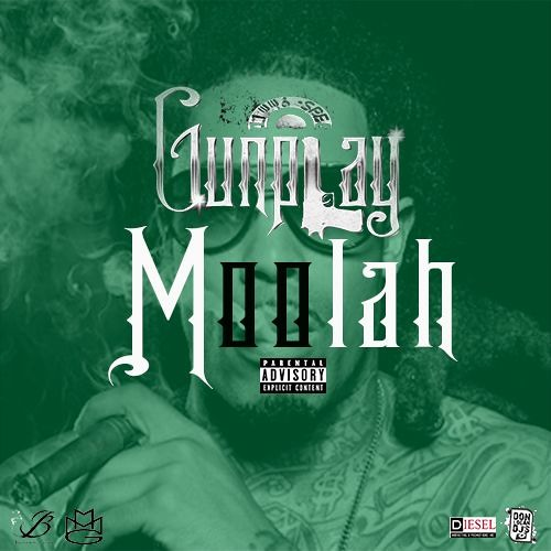 Gunplay – Moolah (G – Mix)
