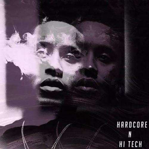 Young Sizzle – Hardcore N Hi-Tech (Mixtape)