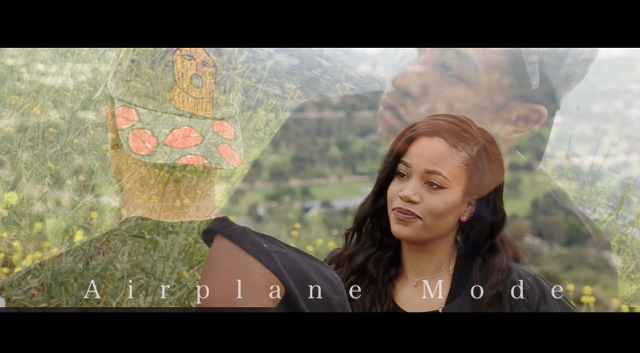 "Kris J. – ""Airplane Mode"" [Music Video]"