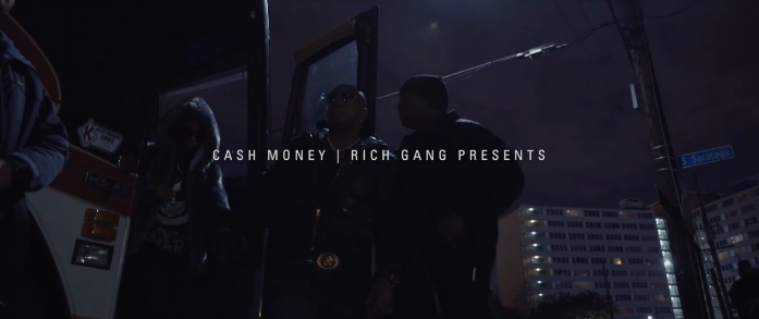 Birdman – Ms. Gladys (Video)