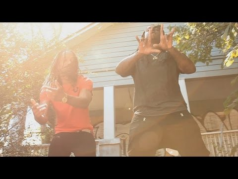 """Dreadhead Ced – """"I Live It"""" ft Quicktrip & Yung Dred [Prod by KayohBeats](Video)"""
