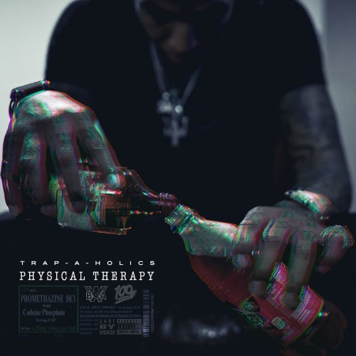 Yung Mazi – Physical Therapy (Mixtape)