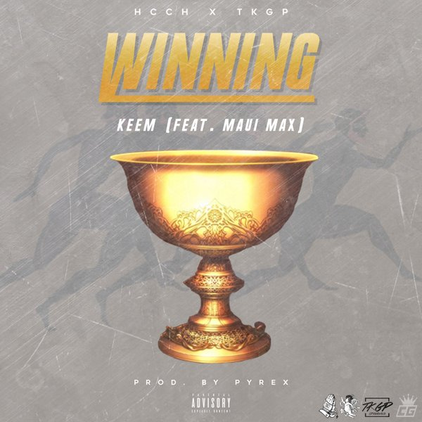 Keem Featuring Maui Max – Winning