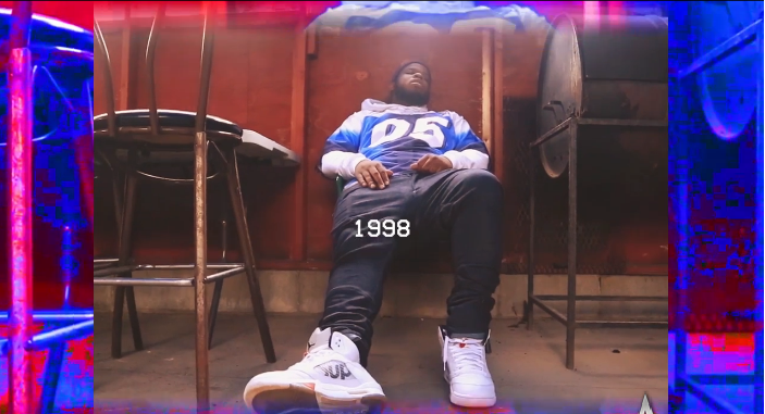 Maxo Kream Feat. Joey Bada$$ – 1998 (Video)
