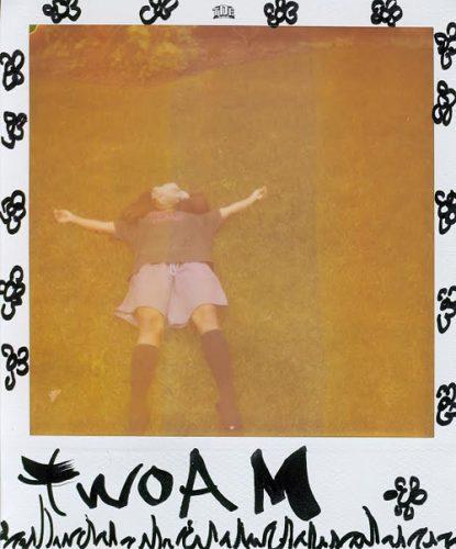 """SZA – """"twoAM"""""""