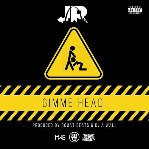 """St. Louis Native, J.R., Releases """"Gimme Head"""""""