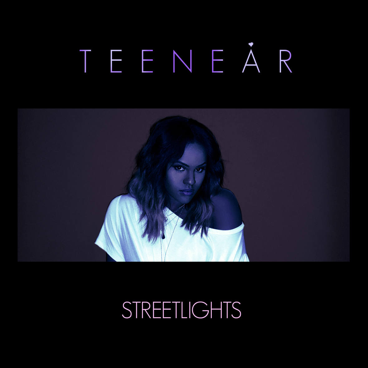 "Miami's Pop Princess Teenear Debuts New Single, ""Streetlights"""