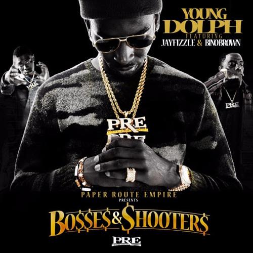 Young Dolph – Bo$$e$ & $hooter$ (Mixtape)