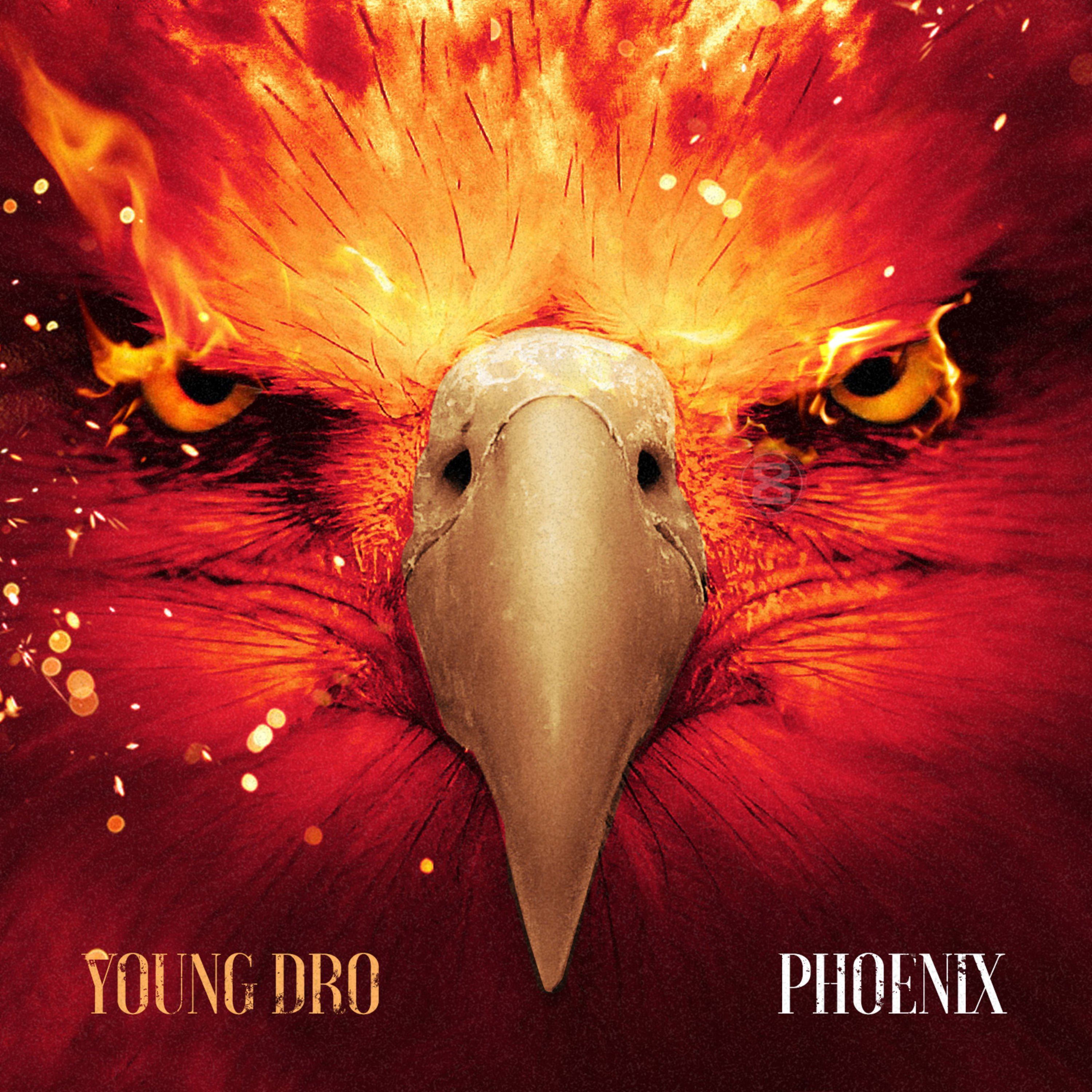 """Young Dro releases EP """"Phoenix"""""""