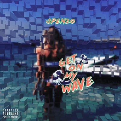 """Spenzo Releases """"Get On My Wave"""""""