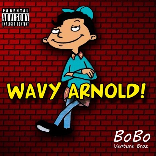 "New Jersey's BoBo Releases ""Wavy Arnold"" Project"