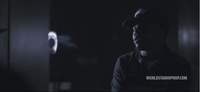 Jace – The Pull Up (Video)