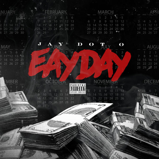 JayDotO – Eayday (Video)