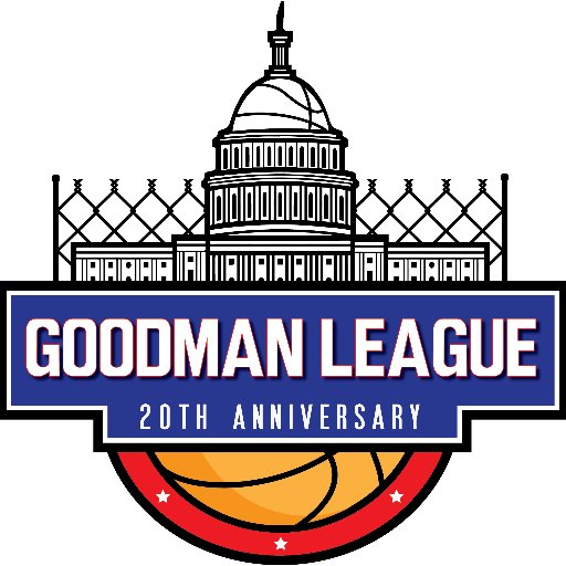 Kevin Durant's old stomping ground The Goodman League kicks off the 20th Anniversary