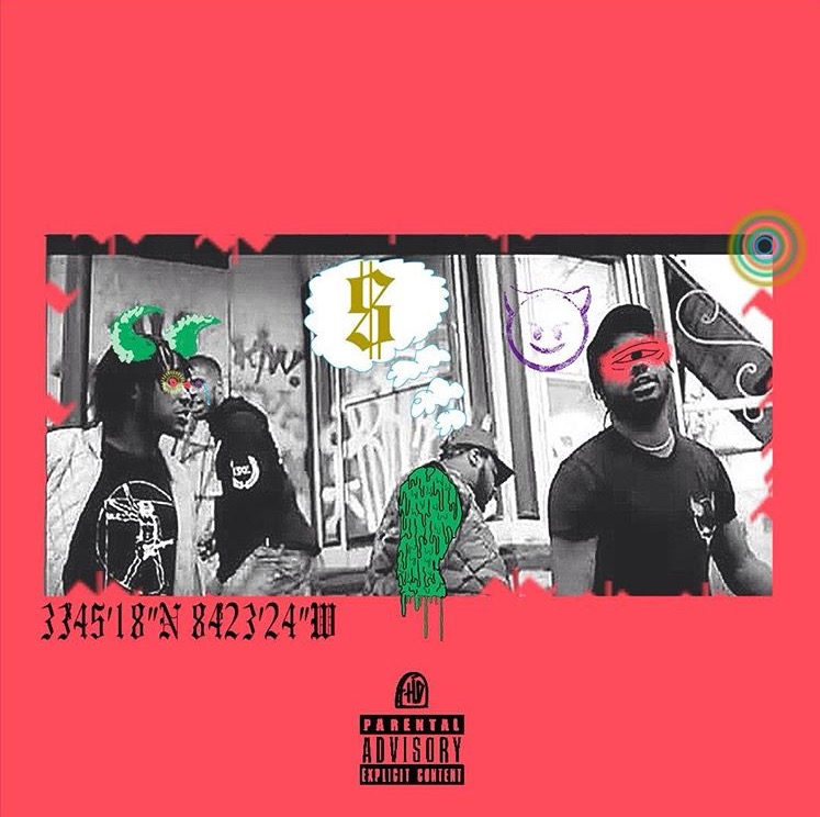 "Philadelphia Hip Hop Dou Demon$ Drops New Track ""Sackin Up"""