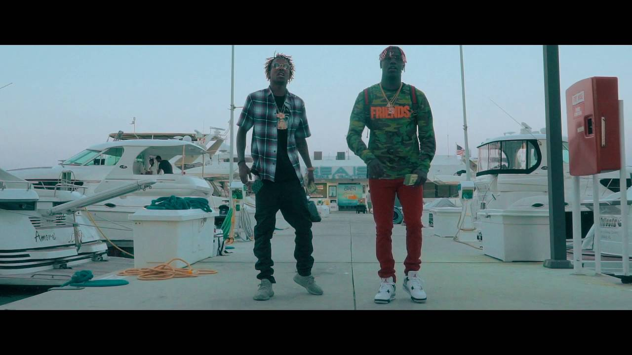 Rich The Kid and Lil Yachty – Fresh Off The Boat (Video)