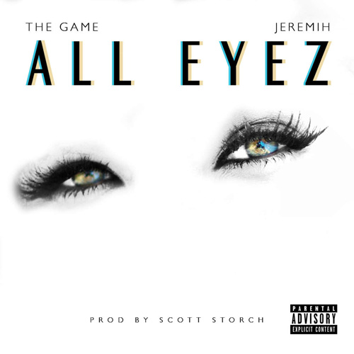 "The Game – ""All Eyez"" feat. Jeremih"