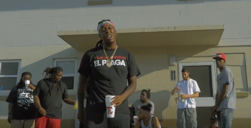"""Yung Dred & Jitt Red – """"Hang In The Trap (Official Video)"""""""
