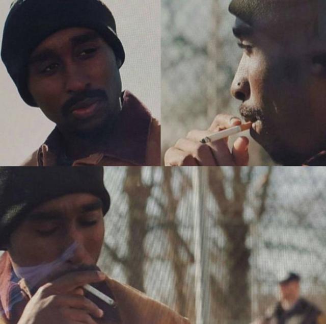 Tupac Biopic Release Postponed