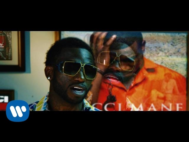 Gucci Mane – Pick Up The Pieces (Video)