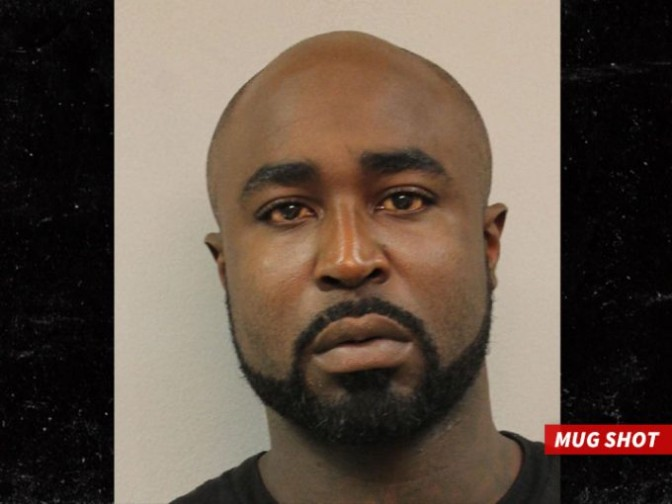 Young Buck Arrested For Threatened Ex-Girlfriend