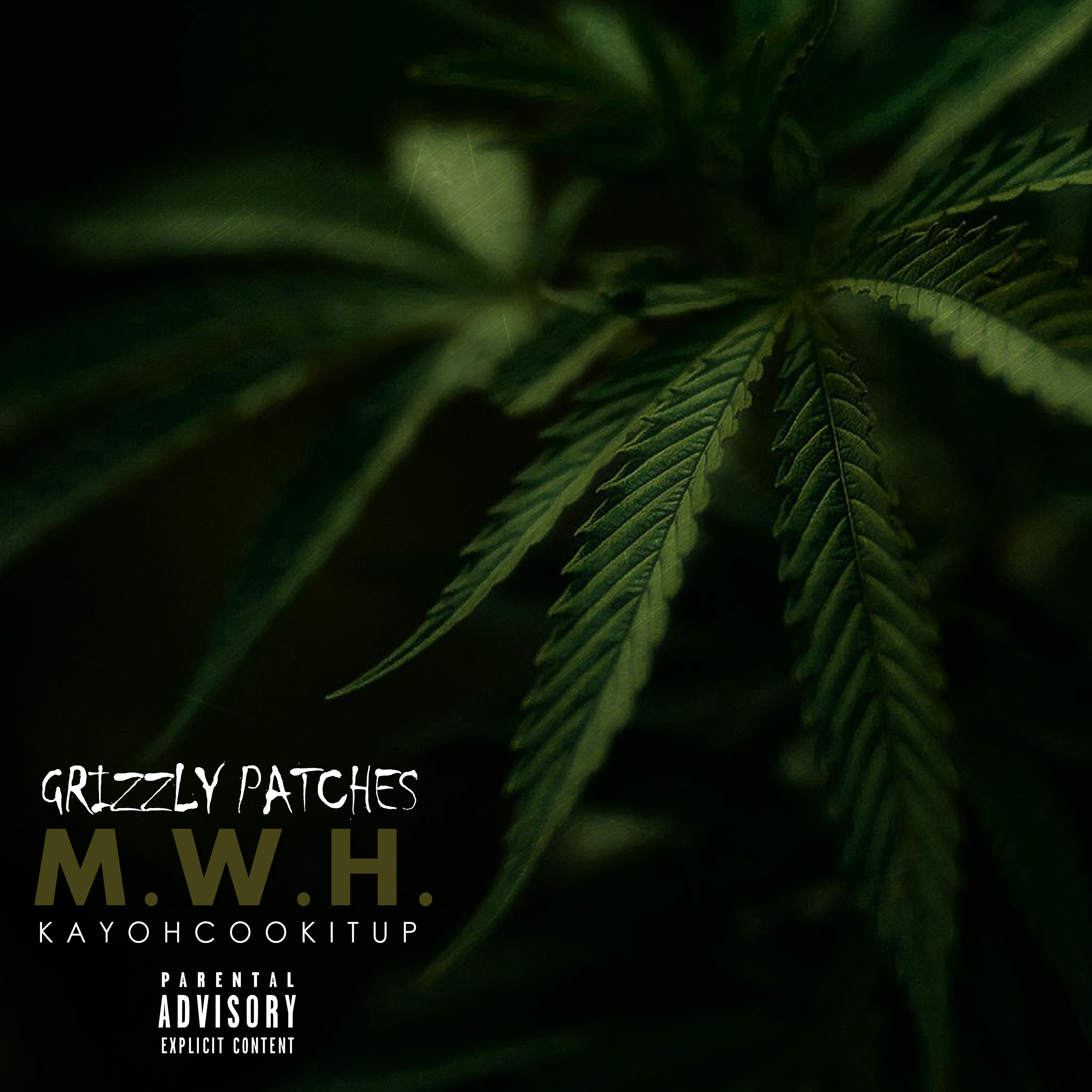 "Grizzly Patches – ""M.W.H."" (Prod By KayohBeats)"