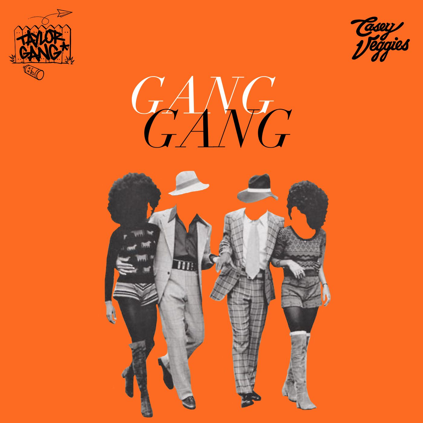 Taylor Gang – Gang Gang feat. Casey Veggies