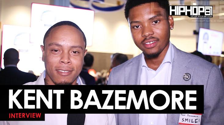 "Atlanta Hawks Star Kent Bazemore Talks ""Agency Shootout"", Business Marketing, Dwight Howard, Staying True To Atlanta, Re-Signing with Atlanta & More with HHS1987"