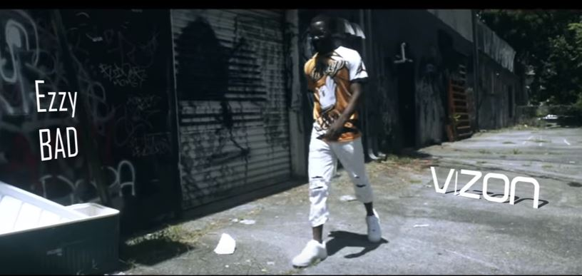 Young Ezzy – Bad (Video)