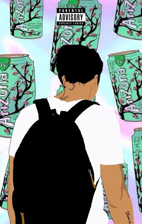 Drug of Choice – Arizona Tea (Prod. by MikeyTurntables)
