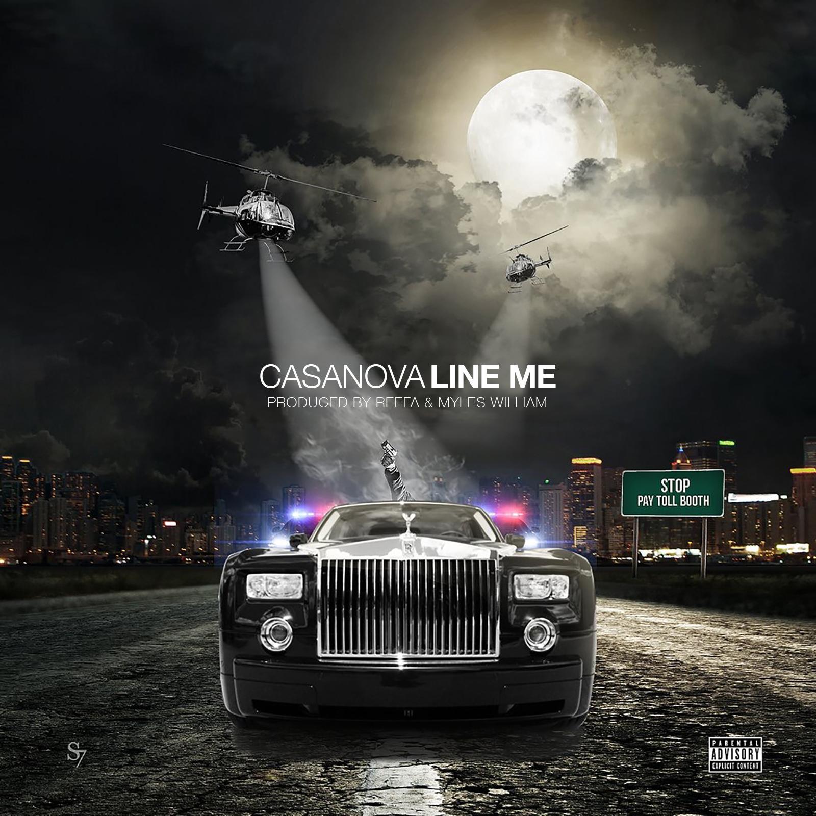 Casanova – Line Me
