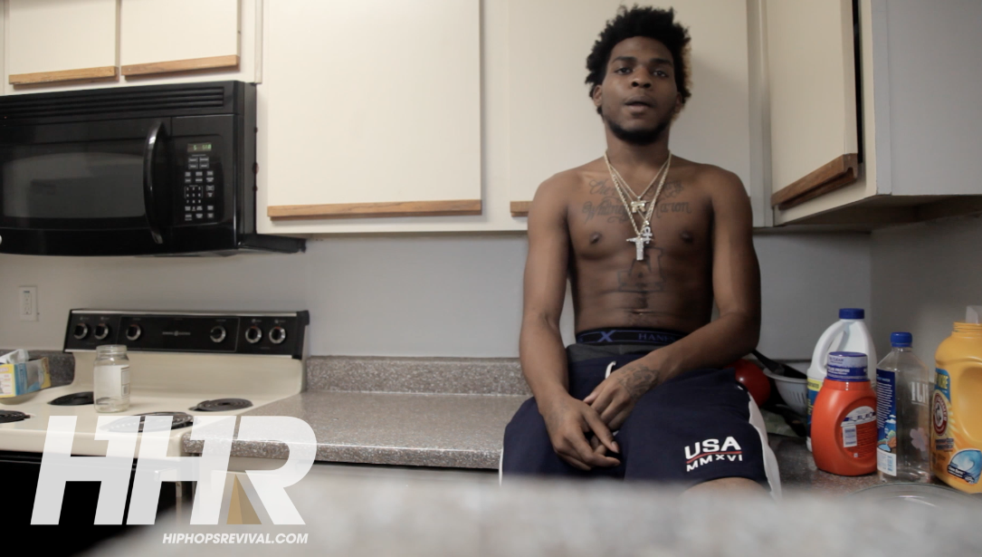 Go Yayo Talks Meeting Famous Dex At Soulja Boy's Crib, New Mixtape, & More With  Hip Hops Revival