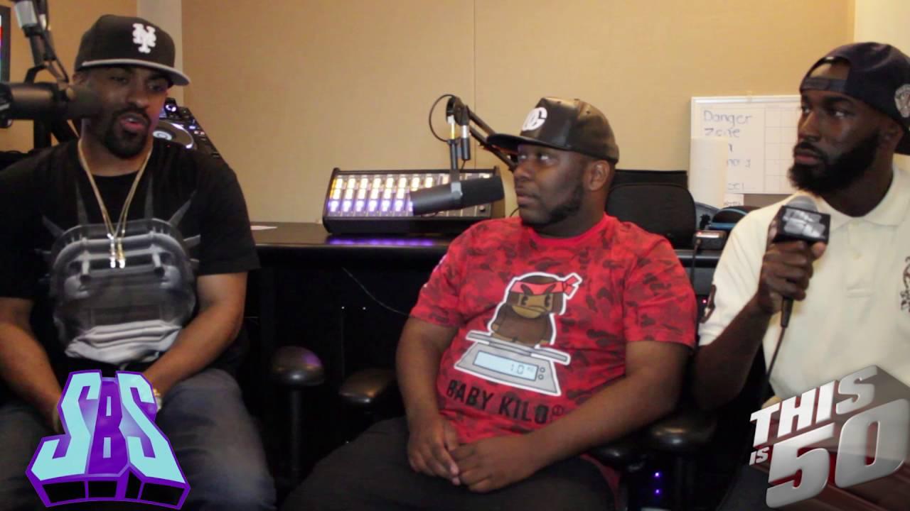 DJ Clue on DJ Drama Situation; Past Beef w/ DJ Kay Slay & Flex; Encounters w/ NYPD