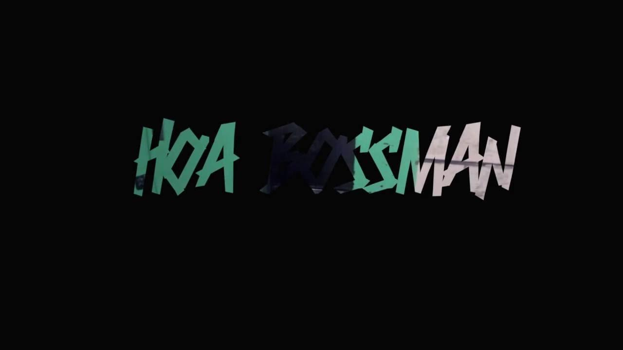 HOA Bossman – Broke (Prod. by Hannibal King) [Video]