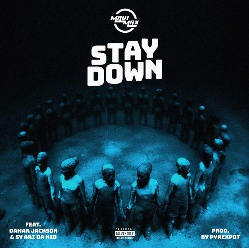 stay-down