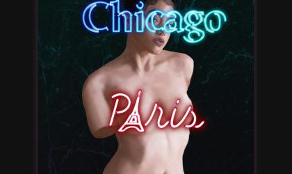 """NIGHTLIFE """"ChicagoParis"""""""