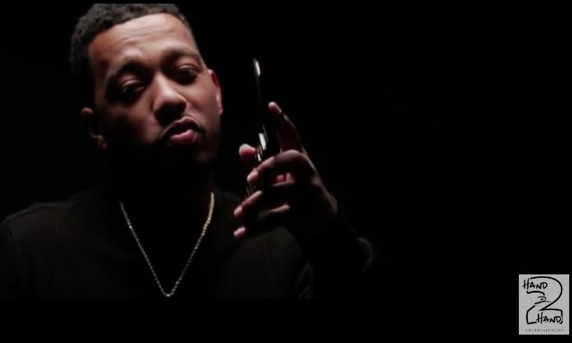 "Atlanta's Own Curt Blizzo Drops ""I'm Sellin' My Dope"" (Project) & ""Head Zone"" Video"
