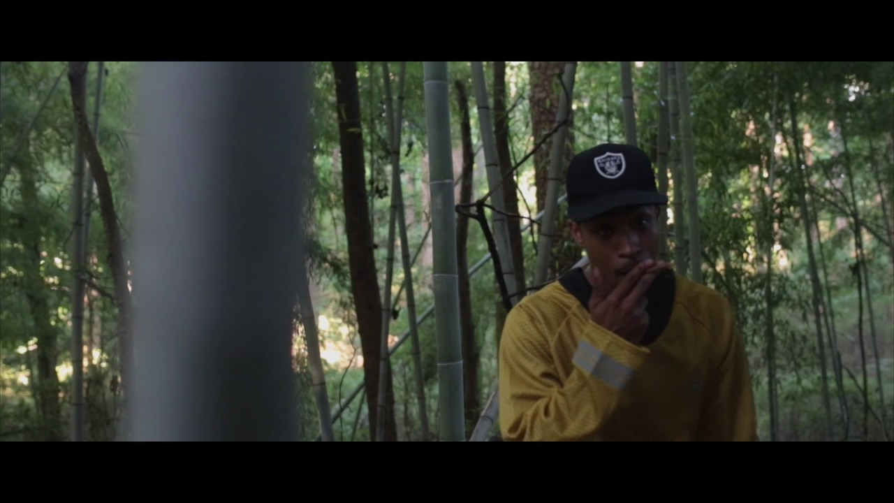 """Atlanta up-and-coming artist Kris J Explains That There Are Levels to Your High in His Latest Visual """"Scotty"""""""