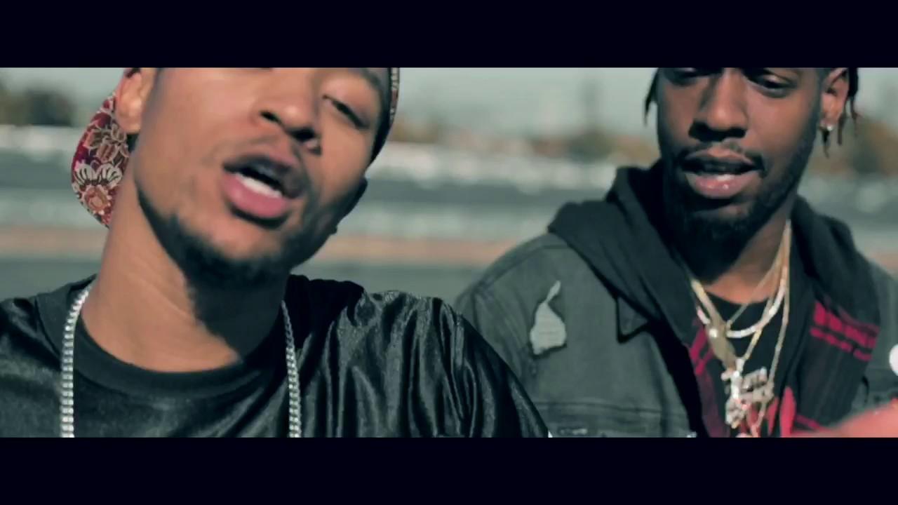 DJ Outta Space &  Kris J Drops New Visual 'Green Crack'
