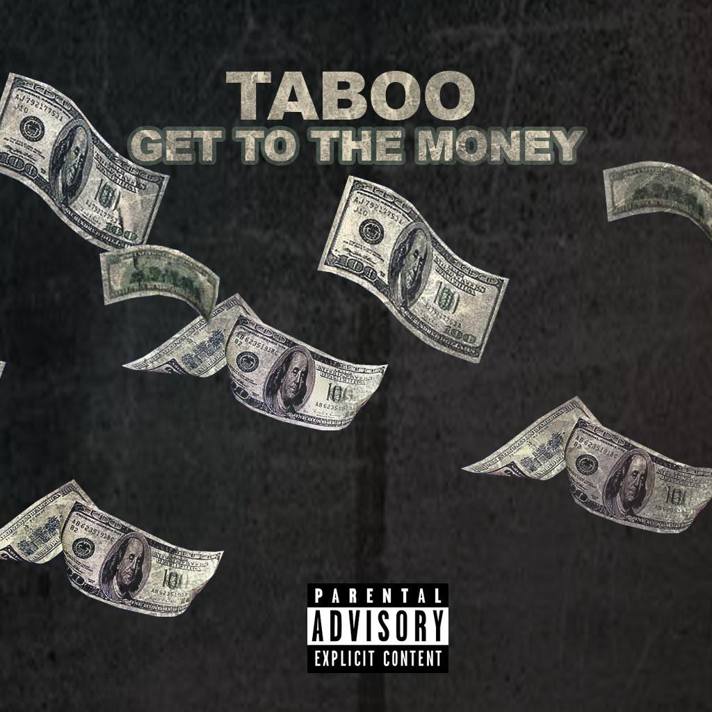 North Carolina newcomer Taboo New Mixtape 'Nightmare on Madblock'