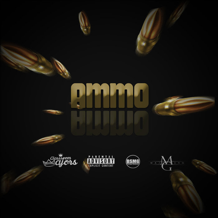 Classroom Majors Releases a New Raunchy Lyrical Record #Ammo