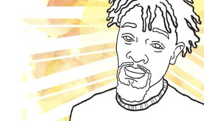 "Jasiel Ace enlightens on ""Ascended"" EP"