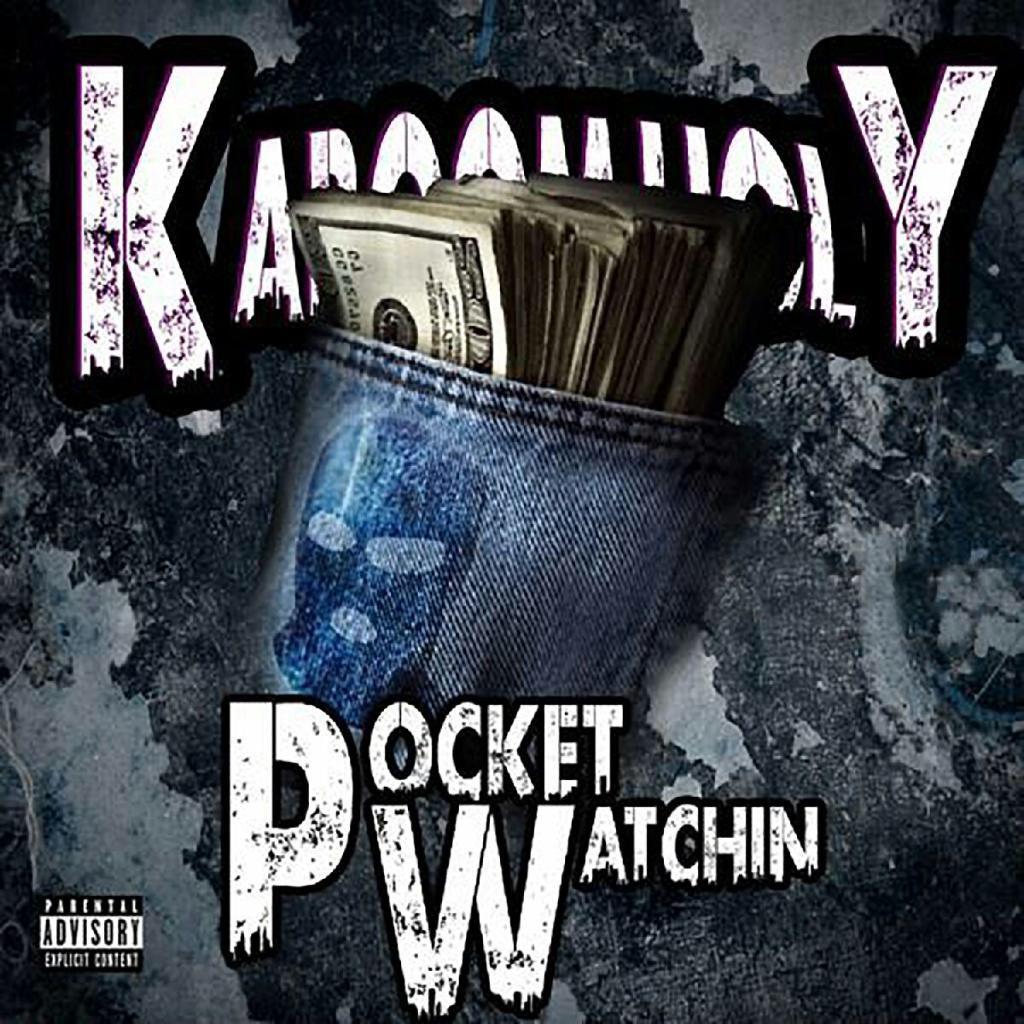 Kaboom Holy – Pocket Watching