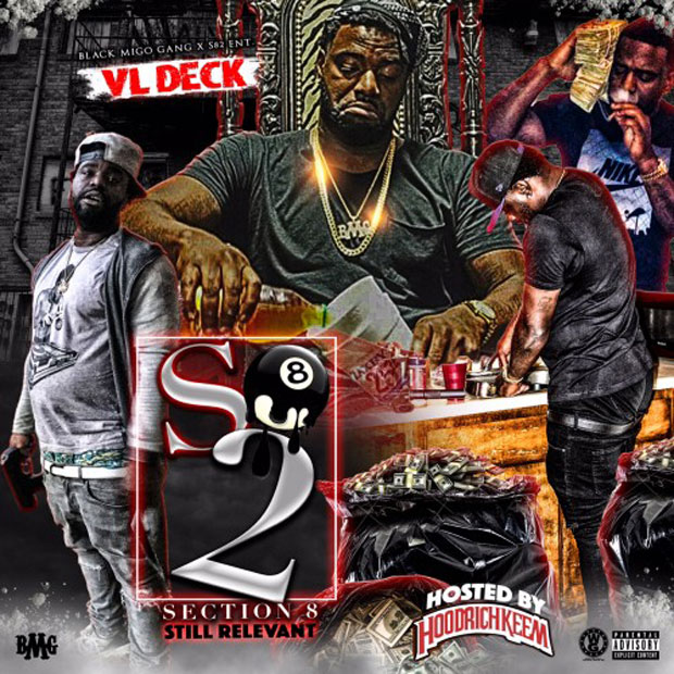 VL Deck – Where You Been [Music Video]