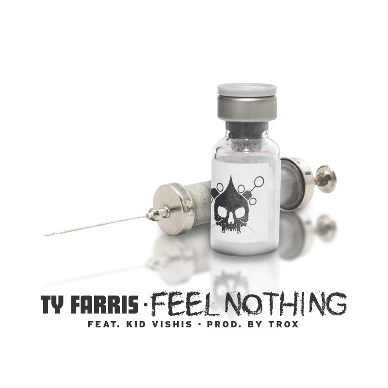 "Ty Farris – ""Feel Nothing"" feat. Kid Vishis (Prod. by Trox)[Music Video]"
